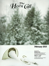 Horn Call - czasopismo dla waltornistów