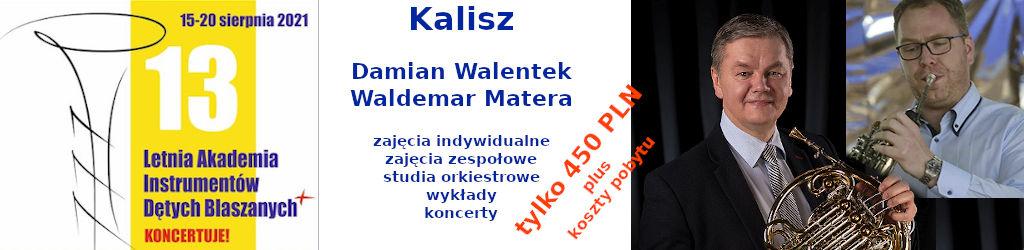 Kalisz 2021